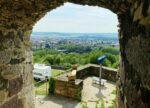 Bierchen auf der Burg? – Biergarten auf der Kugelsburg eröffnet neu!