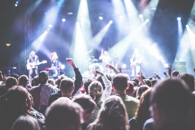 Sommerstadt Marburg: Das dreitägige Festival will ein mannigfaltiges Kultur-Portfolio anbieten!   (c) Pixabay