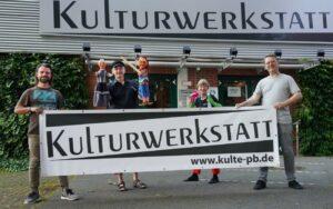 KULTE goes Open Air   (c) Kulturwerkstatt Paderborn