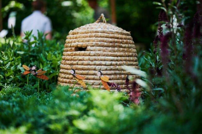 Gartenfest Corvey: Alles rund um die Entspannung im Grünen!   (c) Evergreen GmbH & Co. KG