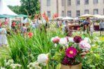 Gartenfest Corvey auch 2021 wieder am Start!