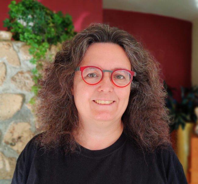 Manuela Kleinwächter ist Integrationsbeauftragte! | (c) Bad Hersfeld