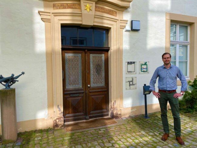 """Am Dienstag, den 03.08.2021, öffnet das Warburger Museum im """"Stern"""" wieder seine Türen.   (c) Pixabay"""