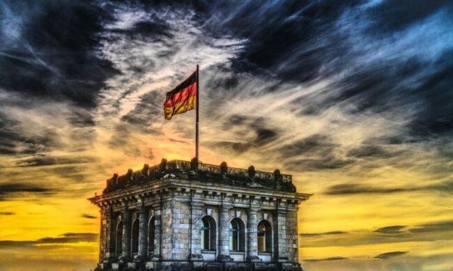Passend zum 31. Jubiläum des Tages der Deutschen Einheit veranstaltet die deutsche Musikszene wieder ein kostenloses Online-Event auf bundesweiter Ebene. | (c) Pixabay