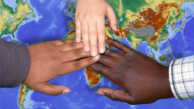 Die Marburger NPO will mehr Sensibilität für ein weltweites Miteinander schaffen. Am 3. Oktober 2021 können Interessierte mehr darüber erfahren.   (c) Pixabay