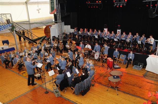 Musikverein Scherfede