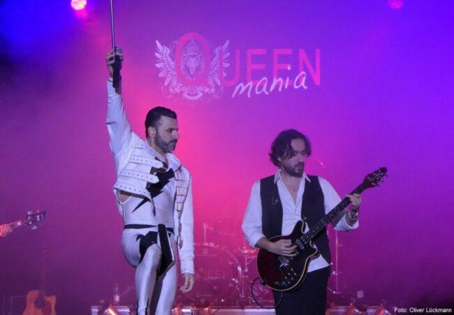 QueenMania - FOREVER QUEEN   (c) Oliver Lückmann