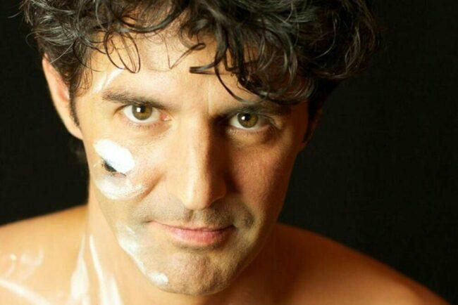 Roger Stein: Bald live im Keller des Kulturforums | (c) Roger Stein