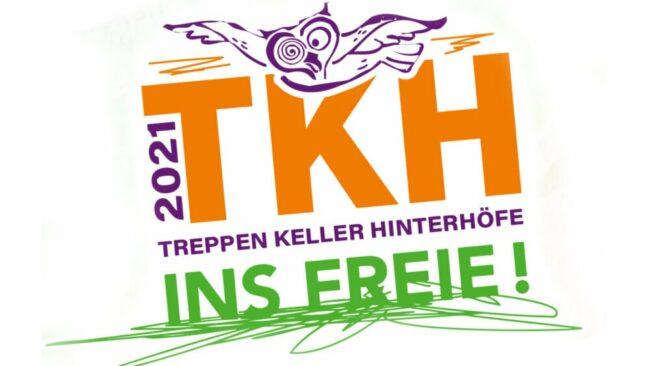 Das Treppen - Keller - Hinterhöfe Festival | (c) Kulturgemeinschaft Witzenhausen