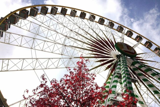 """Das Lullusfest muss Corona-bedingt dieses Jahr ausfallen. Aber mit dem Fest """"Anderer Oktober"""" wird Bad Hersfeld trotzdem abwechslungsreich und ist gefüllt mit vielen kleinen Highlights.  (c) Pixabay"""