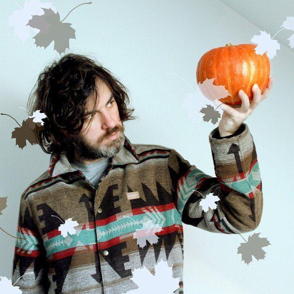 Gregor McEwans »Autumn Falls EP« hat unter anderem den Hessischen Rundfunk begeistert.