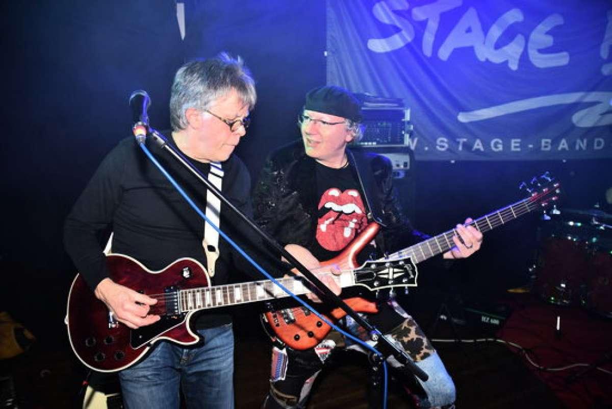 Stage-Band - Gasthaus Werner Groll - Beverungen-Dalhausen