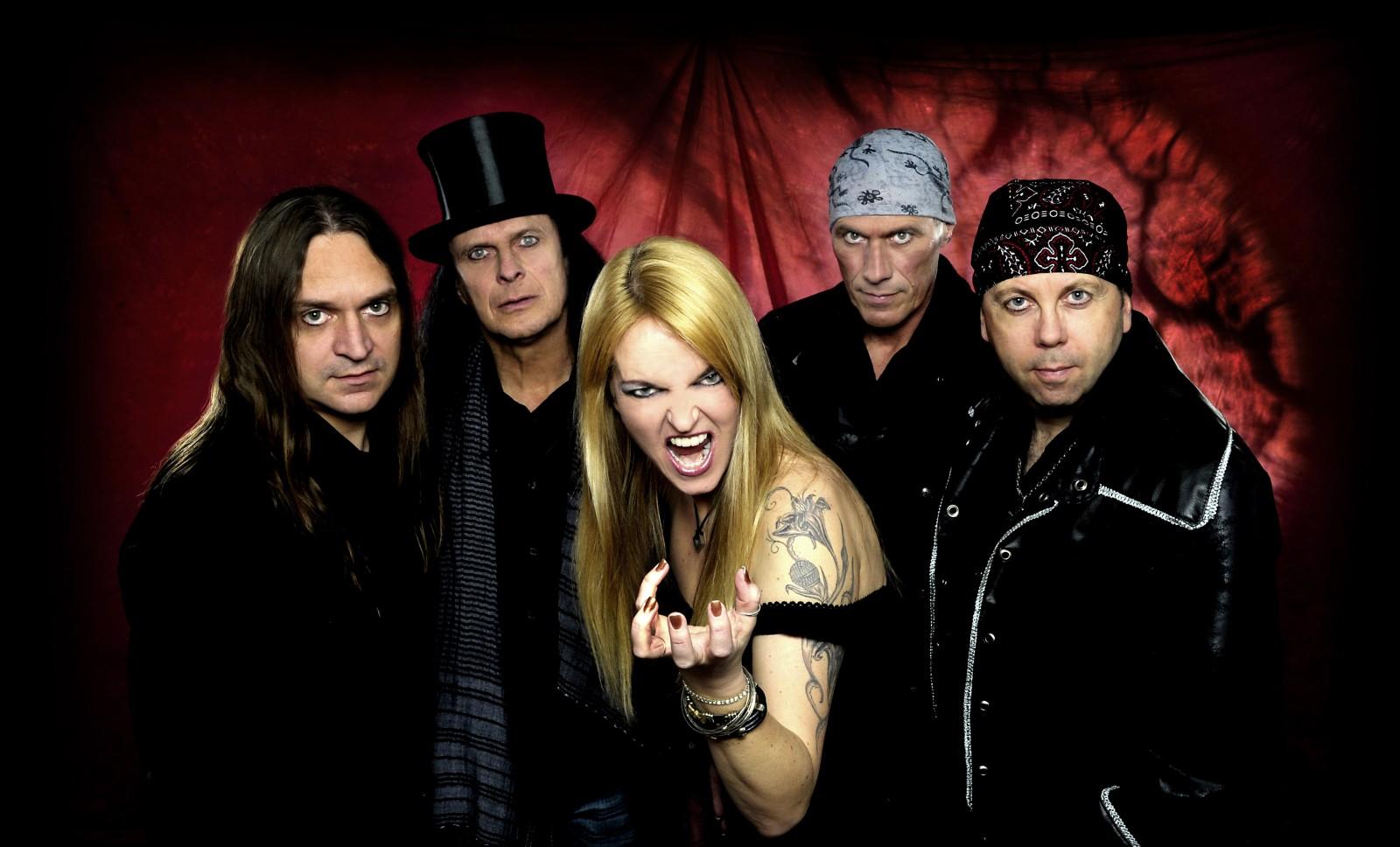 A Tribute To Nightwish - Sleeping Sun - Alte Piesel - Künzell-Dirlos