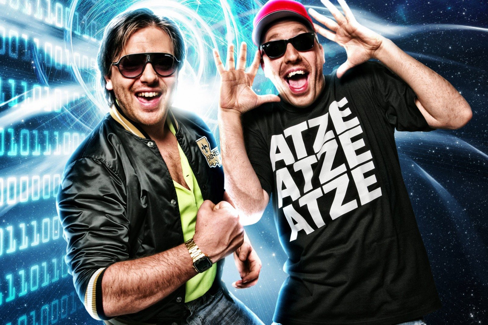 Mallorca-Party - Die Atzen, Loona, Lorenz Büffel u.a. - Hessenhalle  - Alsfeld