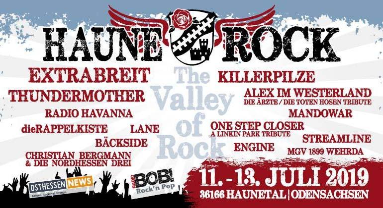 Haune-Rock Festival