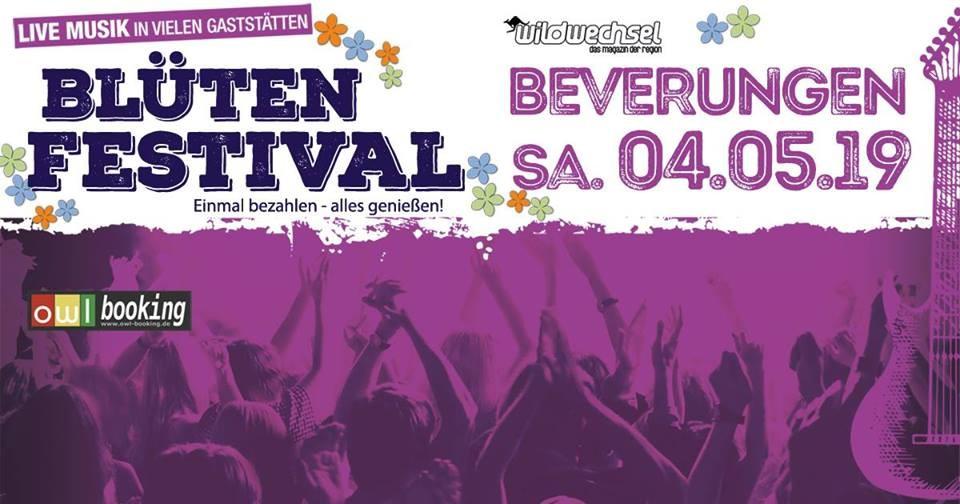 Veranstaltungen & Events am »Samstag, 04. Mai 2019« in deiner Nähe...