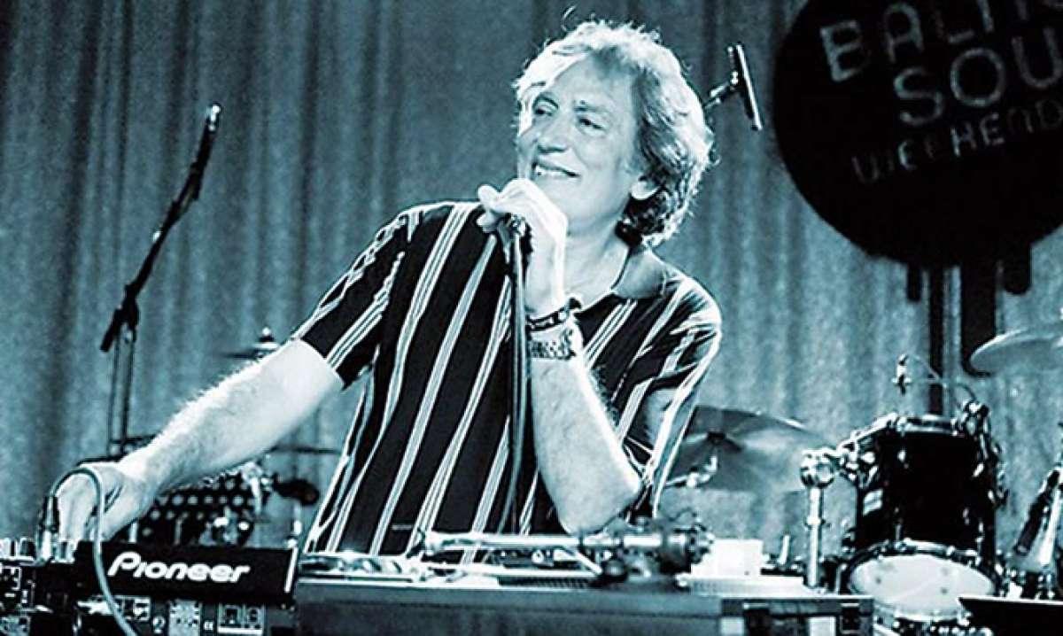 Funk & Soul - DJ Mr. Brown - Koon - Kassel