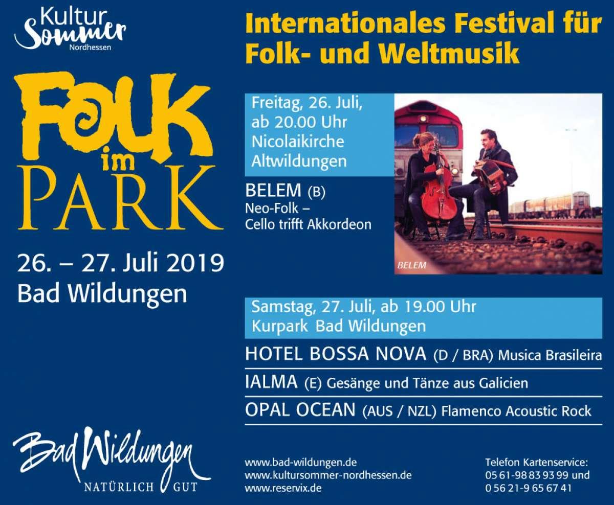 Veranstaltungen & Events am »Freitag, 26. Juli 2019« in deiner Nähe...