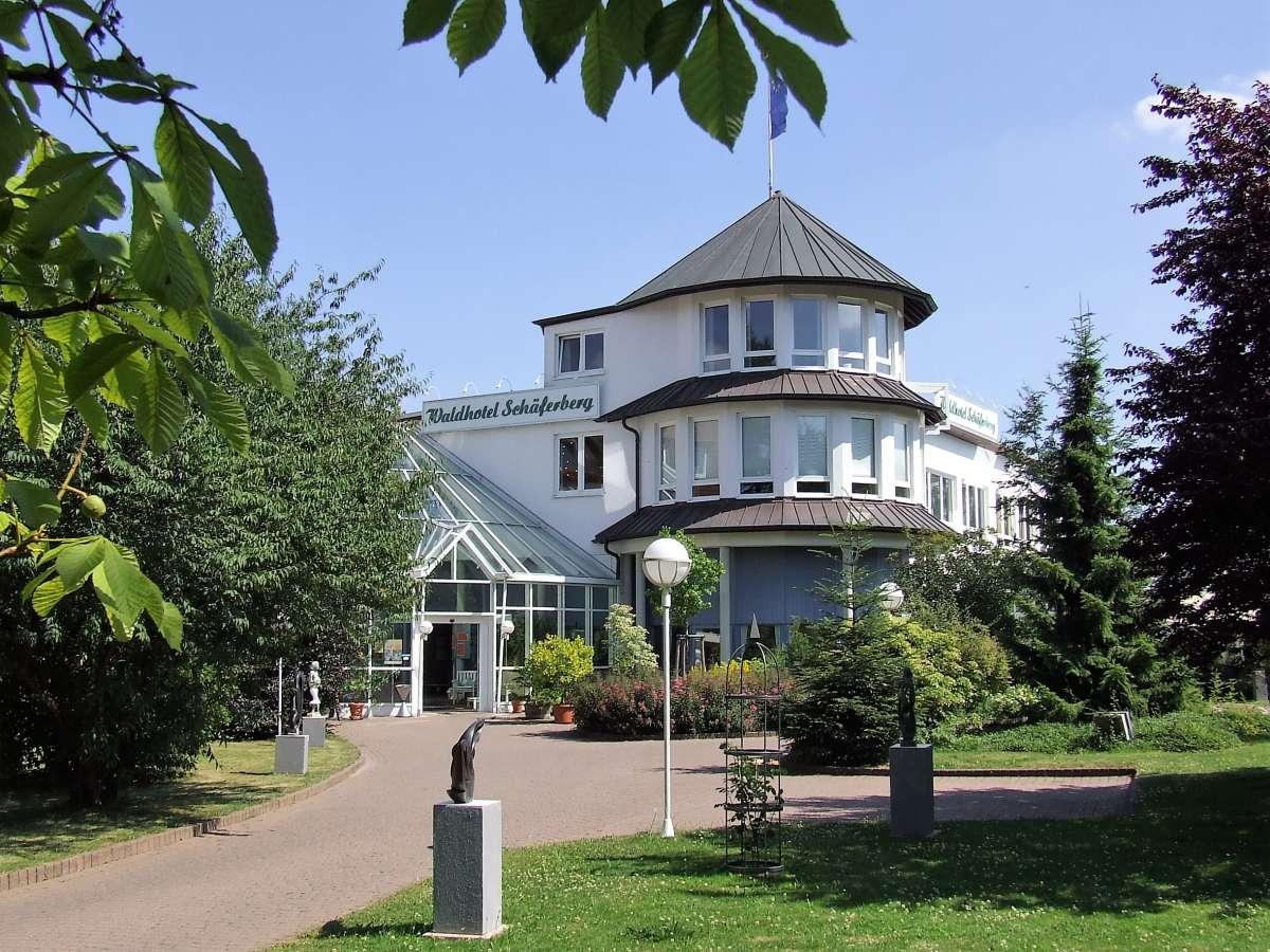 Sommerfest im Schäferberg - Waldhotel Schäferberg - Espenau