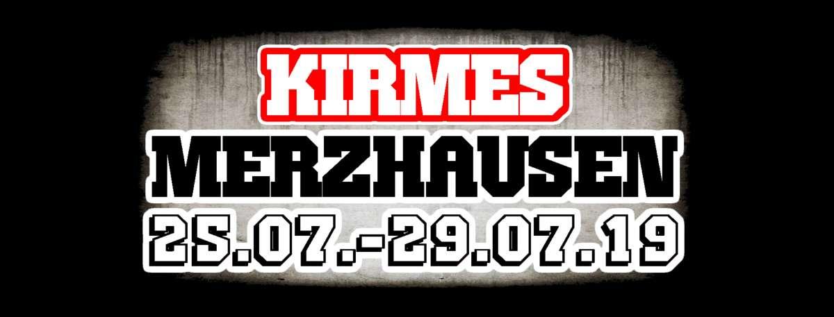 Kirmes - Festplatz Merzhausen - Willingshausen-Merzhausen