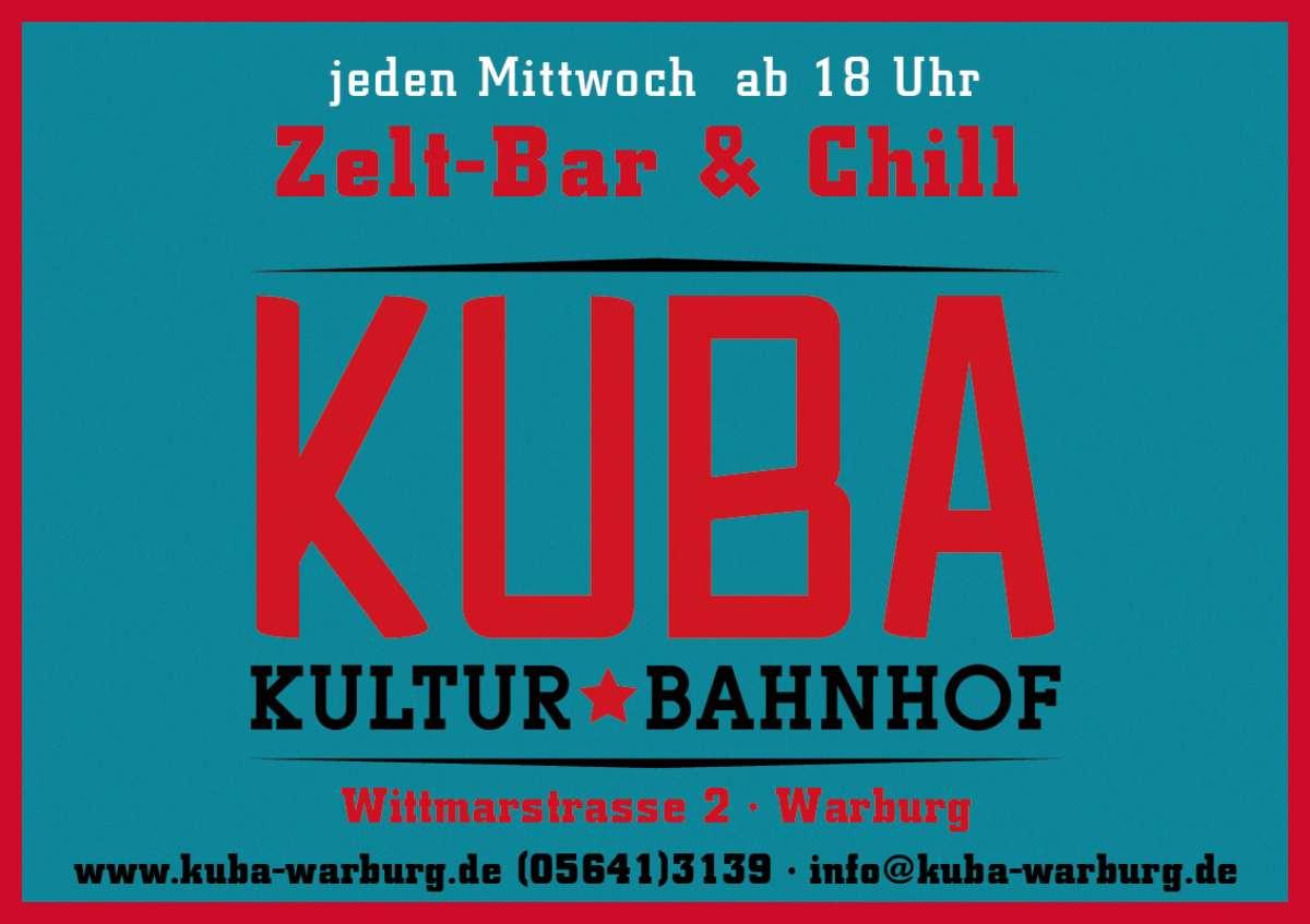 Zelt-Bar & Chill