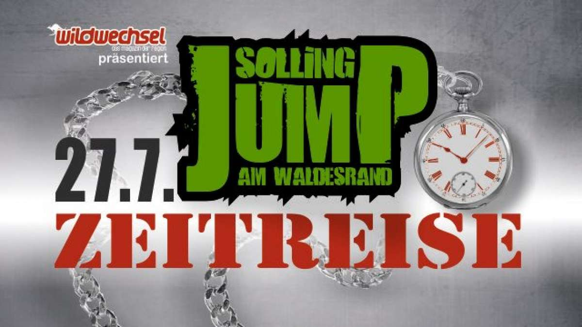 Solling Jump