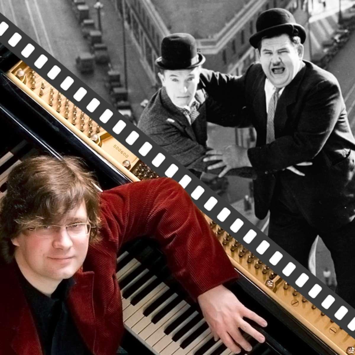 Die Filmmusik-Show-Workshops, ab Klasse 5 bis Q2 - Stephan Graf von Bothmer - Stadthalle  - Beverungen