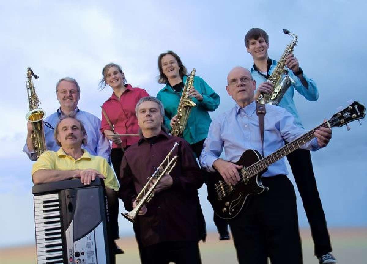 Jazzfrühschoppen - Rainbow Jazz Band - Waldhotel Schäferberg - Espenau
