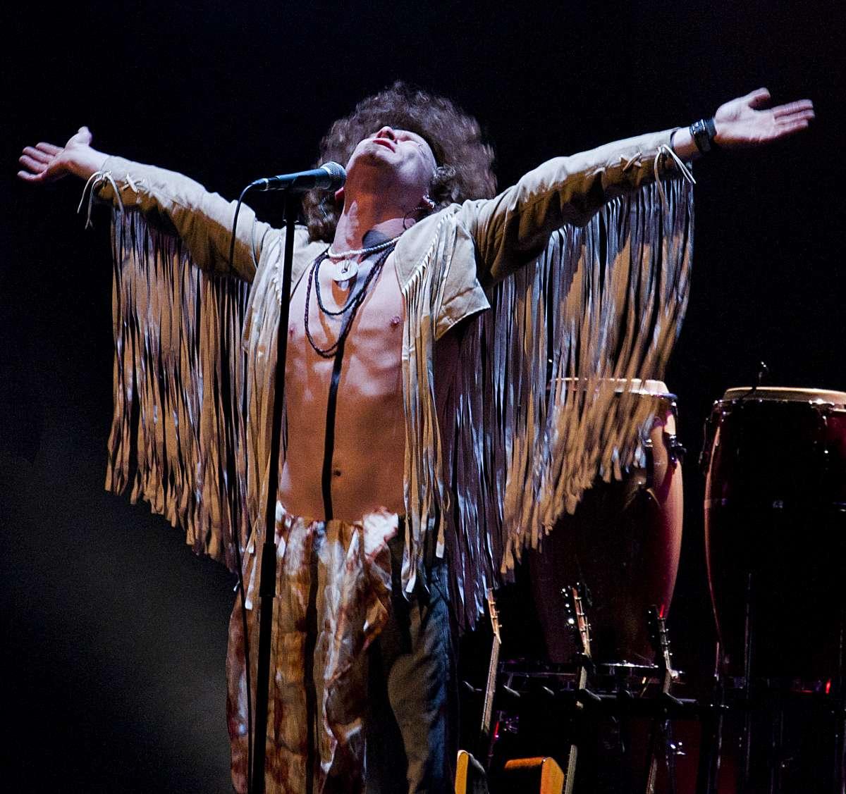 Ww presents: Woodstock: Das Rockmusical - 50th Anniversary Tour - Paderhalle - Paderborn