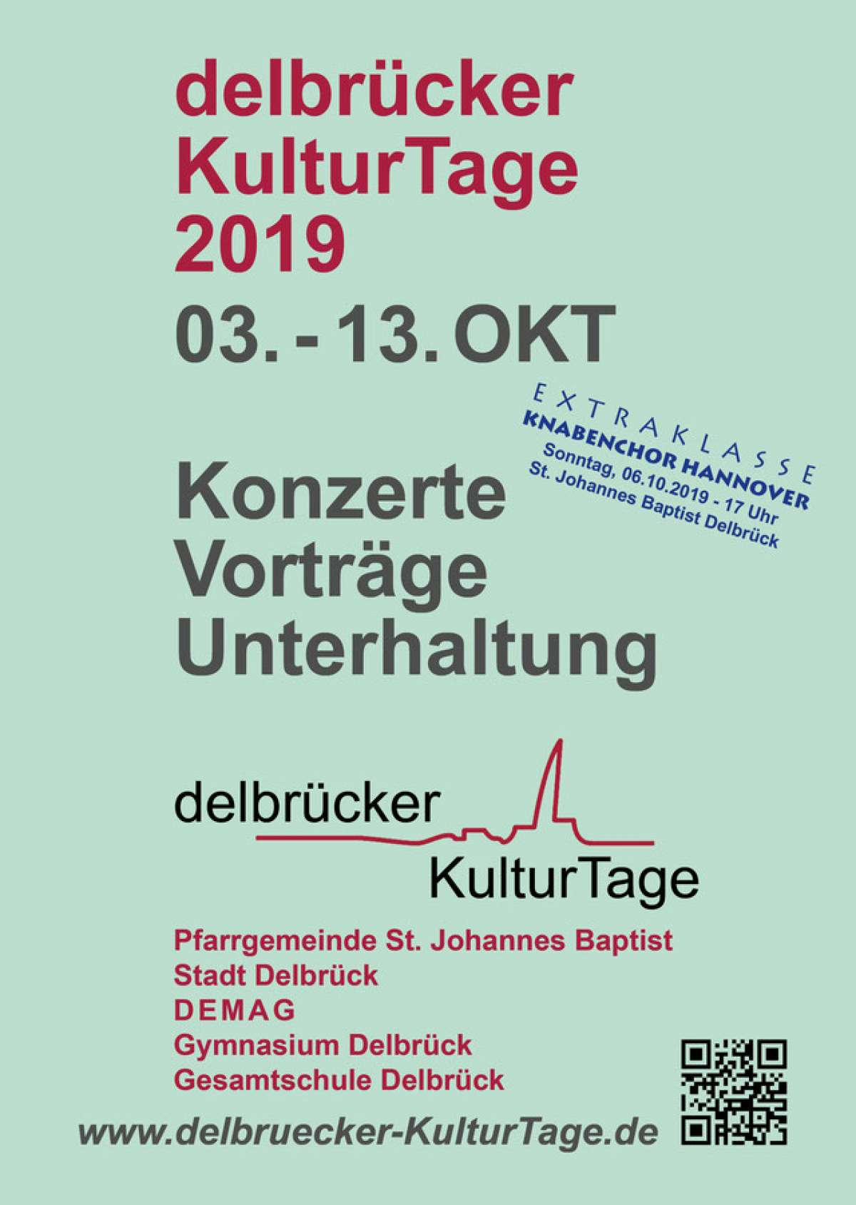 Delbrücker Kulturtage - Innenstadt  - Delbrück
