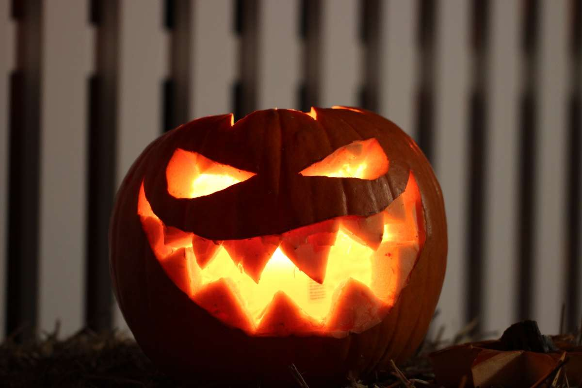 Halloween-Midnight-Shopping - Le Cirque Grimace - Innenstadt  - Frankenberg