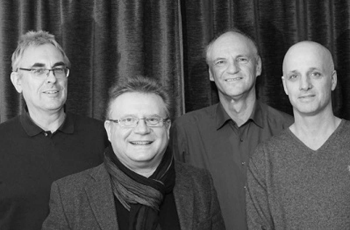 Jazzfrühschoppen - Mojo Vibes - Waldhotel Schäferberg - Espenau