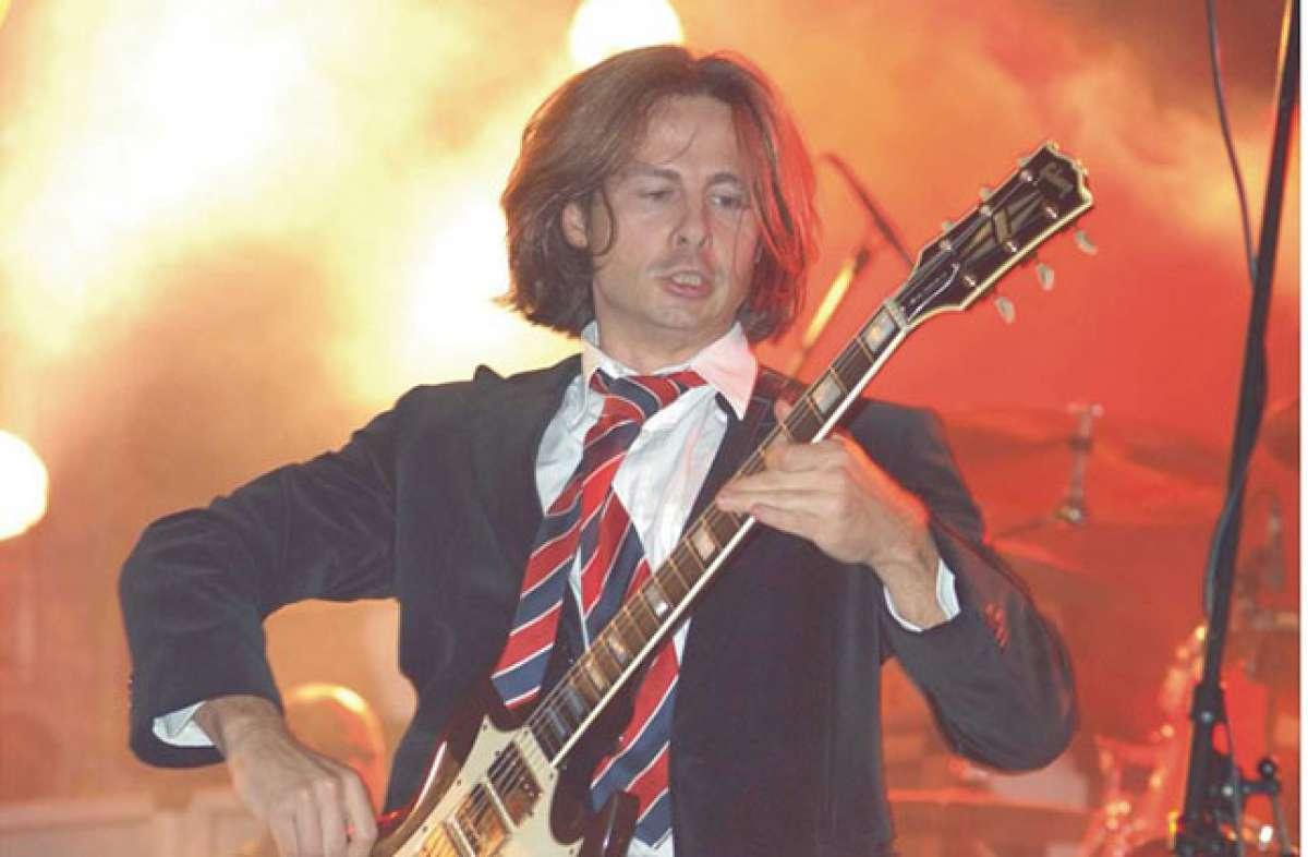 AC/DC Feeling - Barock - Stadthalle  - Beverungen