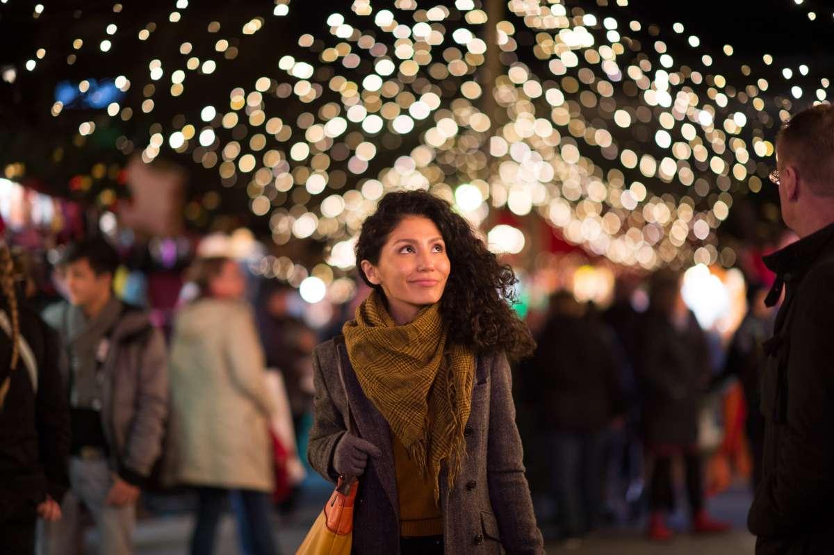 Veranstaltungen & Events am »Dienstag, 10. Dezember 2019« in deiner Nähe...