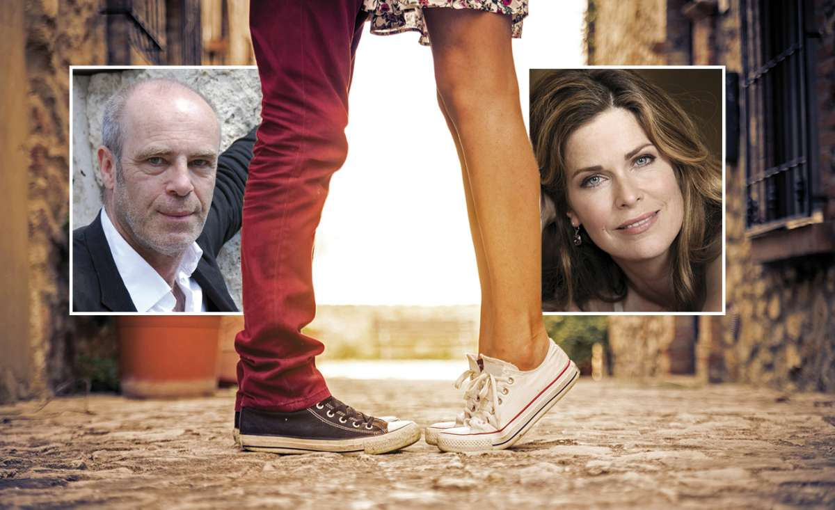 Nathalie küsst - Star-Theater - Wandelhalle  - Bad Wildungen