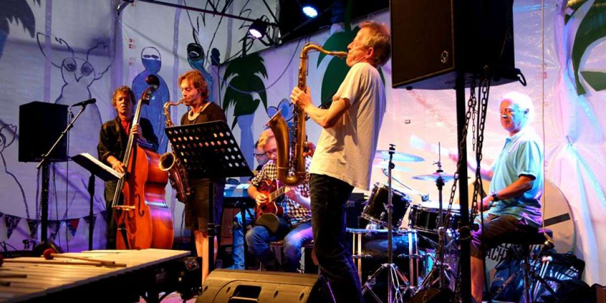 Jam Session - Kulturzentrum Schlachthof KS - Kassel