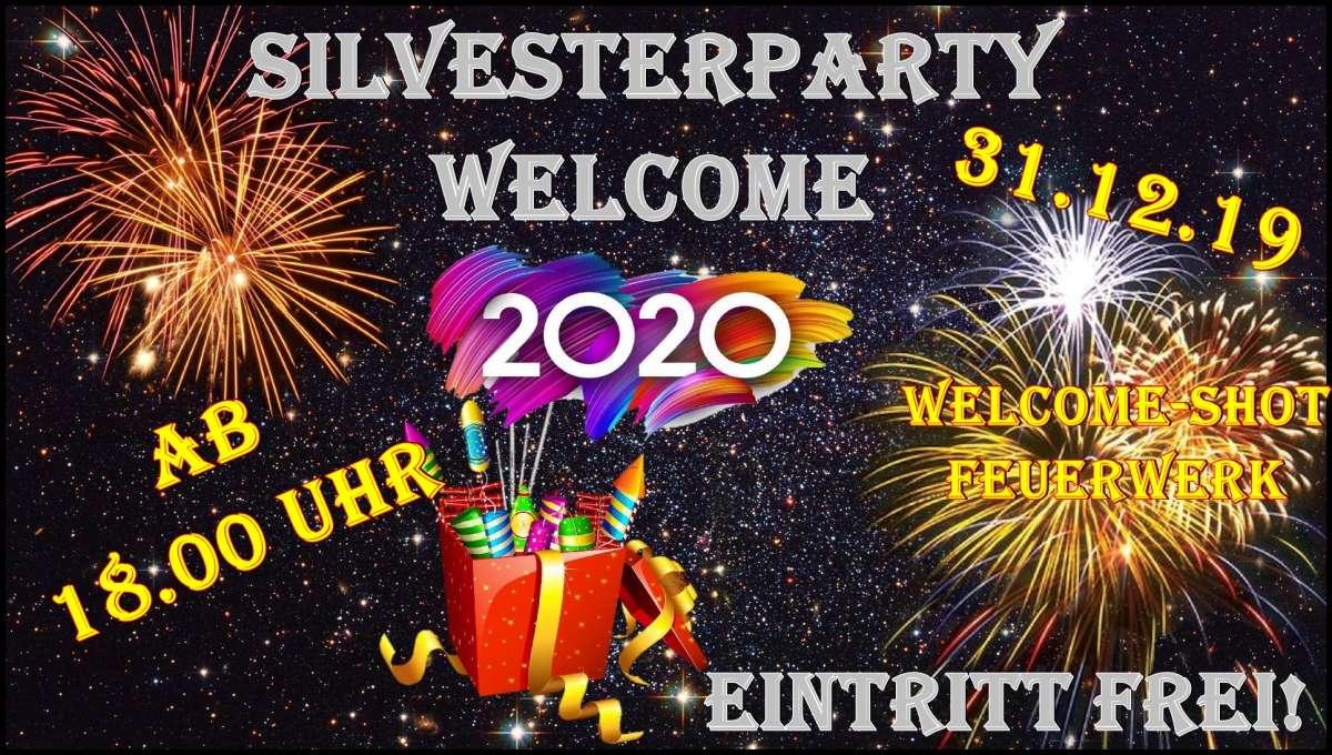 Silvester-Party - La Cage - Kassel