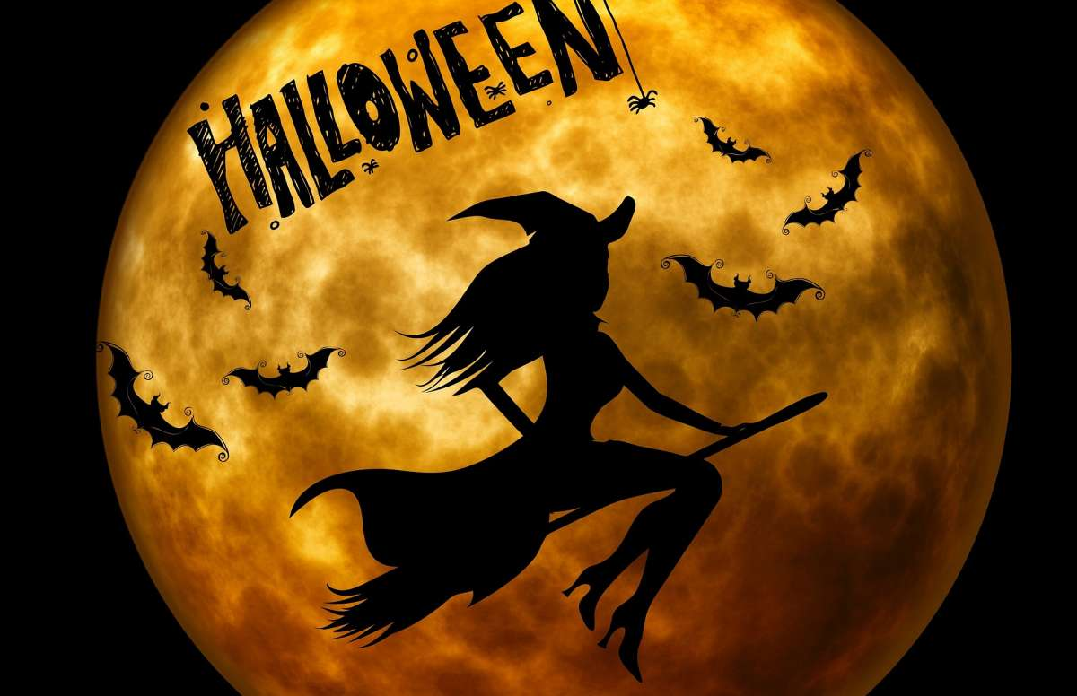 Schleimland-Halloween Party - Hila Ruach plus 3 Djs - Sandershaus  e.V. - Kassel