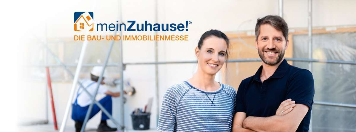meinZuhause! Nordhessen - Stadthalle  / Kongress Palais  - Kassel