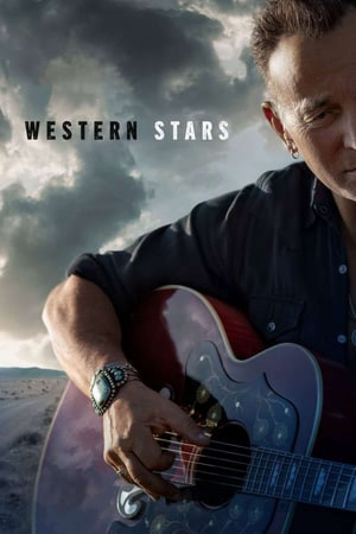 Bruce Springsteen: Western Stars - Bruce Springsteen - Cine-Royal  - Fritzlar
