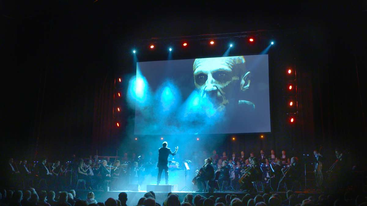 Game Of Thrones - The Concert Show - Stadthalle  / Kongress Palais  - Kassel