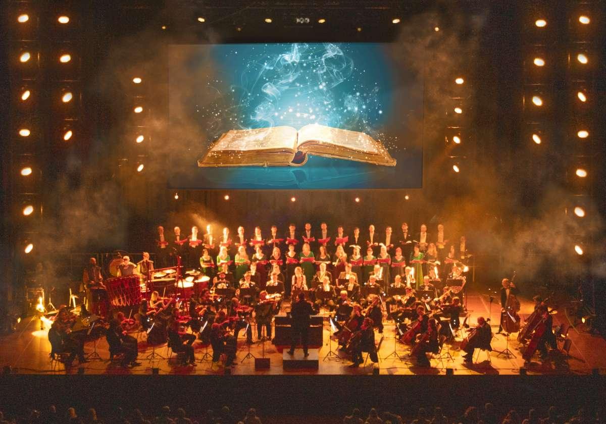 Veranstaltungen & Events in der Location »Stadthalle Kassel / Kongress Palais Kassel«