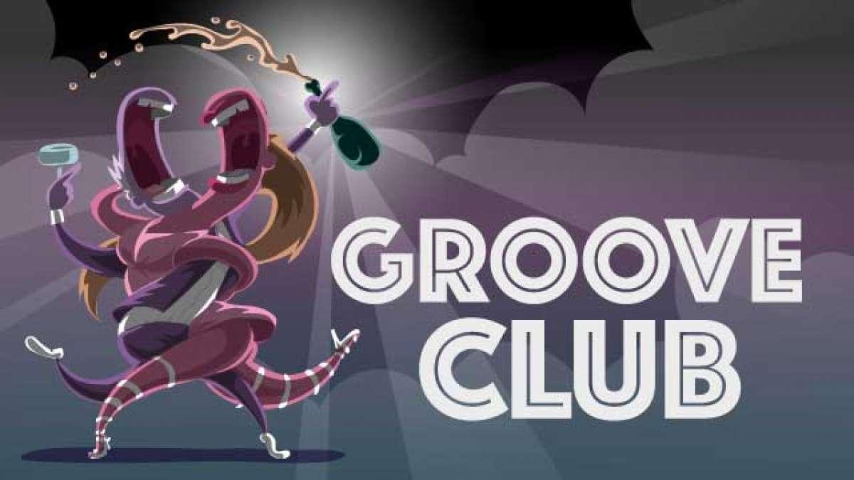 Groove Club - DJ Rami - Lolita Bar - Kassel