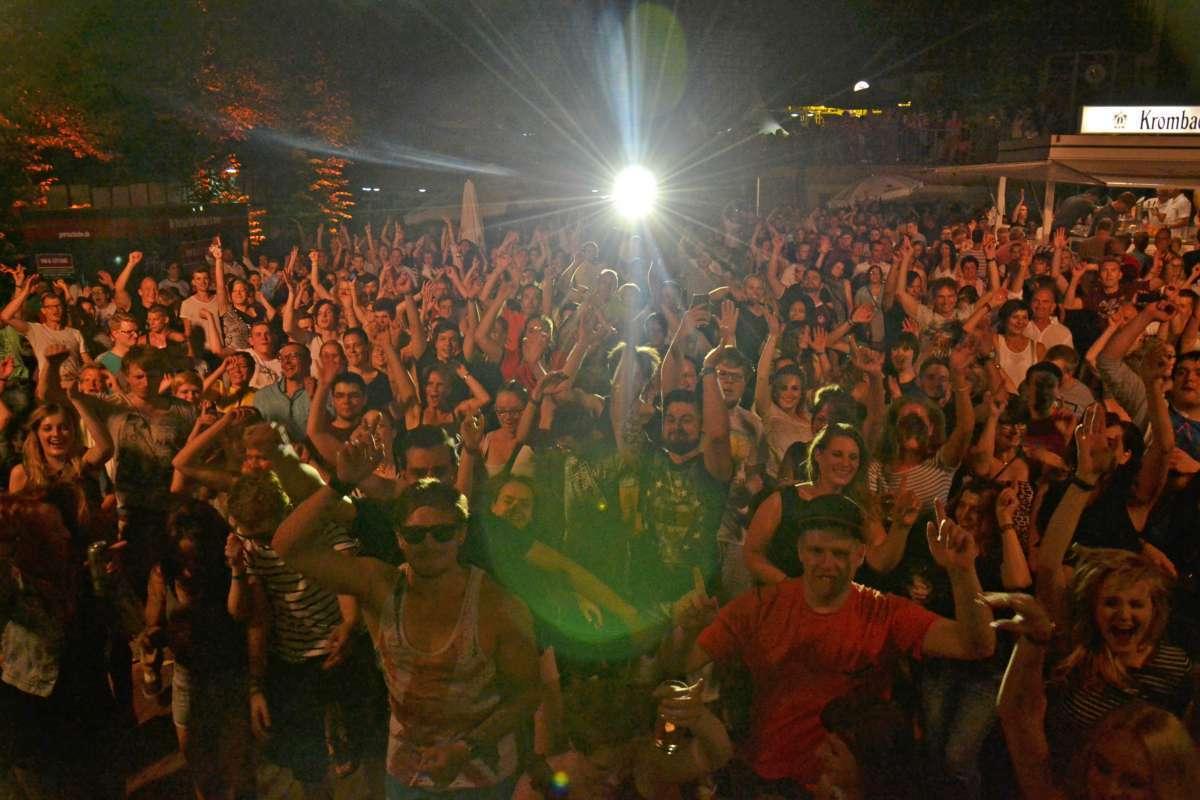ABGESAGT! - Altstadt-Kulturfest 2020 - Verschiedene Künstler - Innenstadt  - Korbach