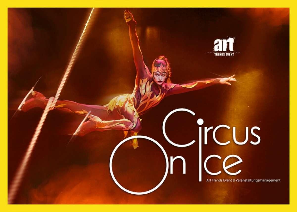 Triumph - Circus on Ice - Stadthalle  - Holzminden