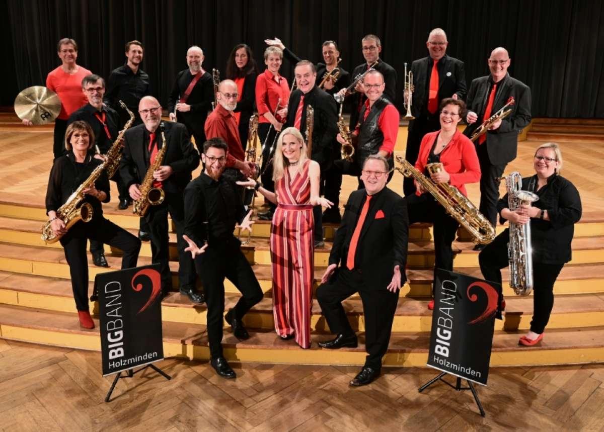 Weihnachtskonzert  - Big-Band Holzminden, Chor