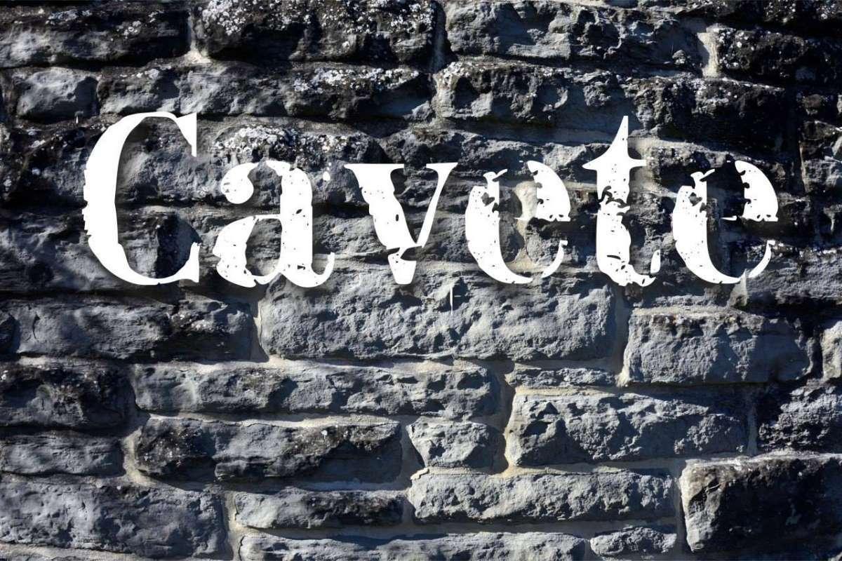 Open Stage - Cavete - Marburg