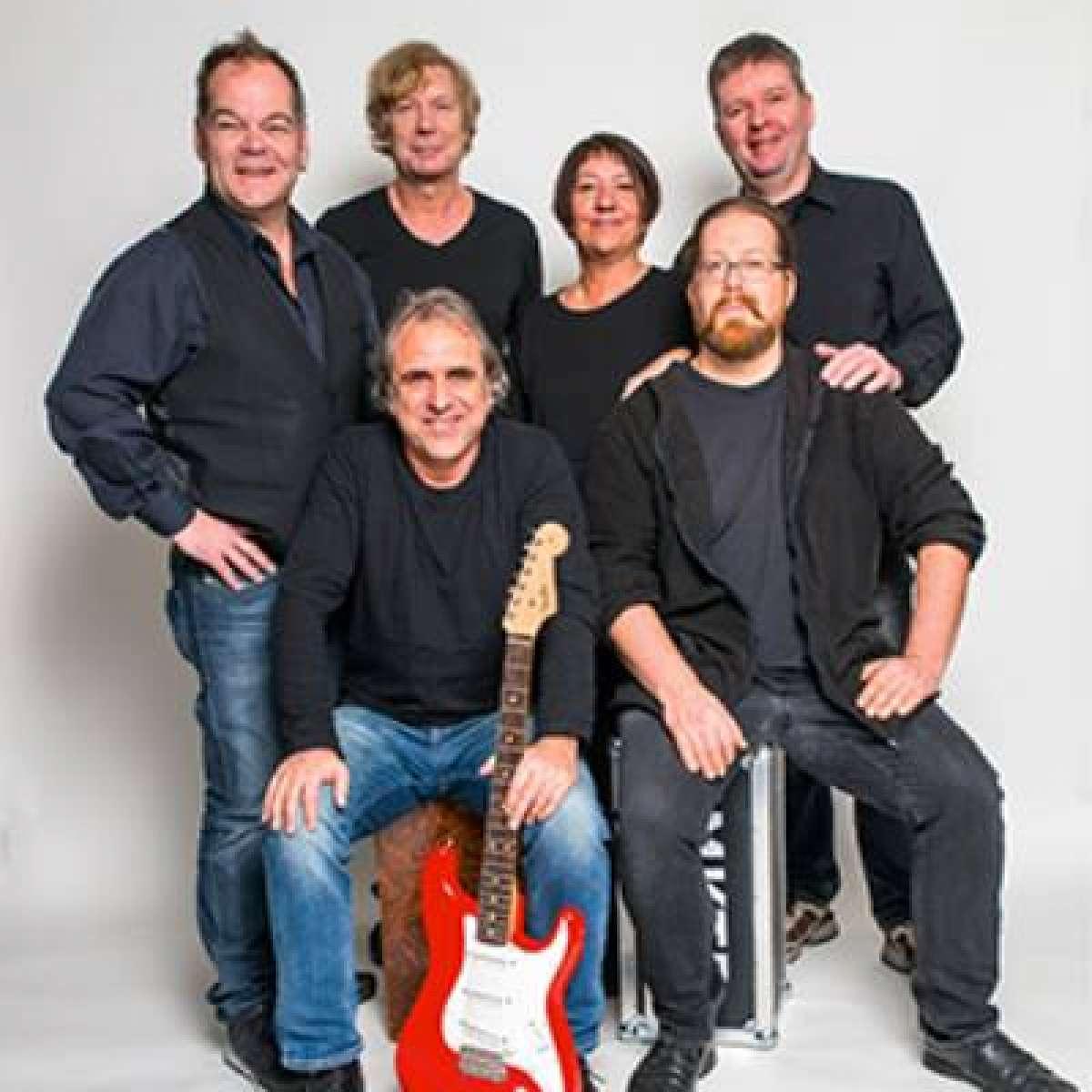 Mark Knopfler Tribute Band - Theaterstübchen - Kassel