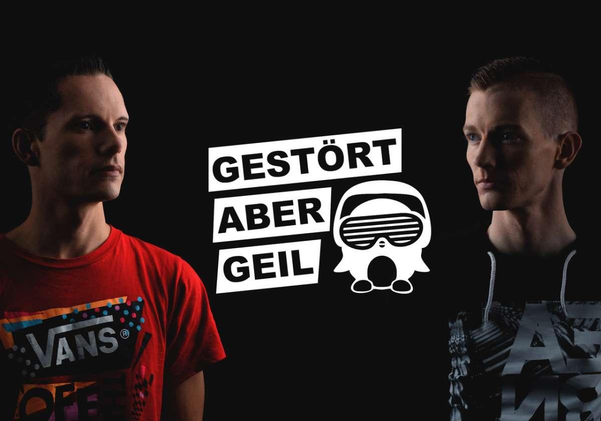 Sound Sonic Festival Kassel - Gestört aber Geil, The Disco Boys, Anstandslos & Durchgeknallt  - Documenta-Halle - Kassel