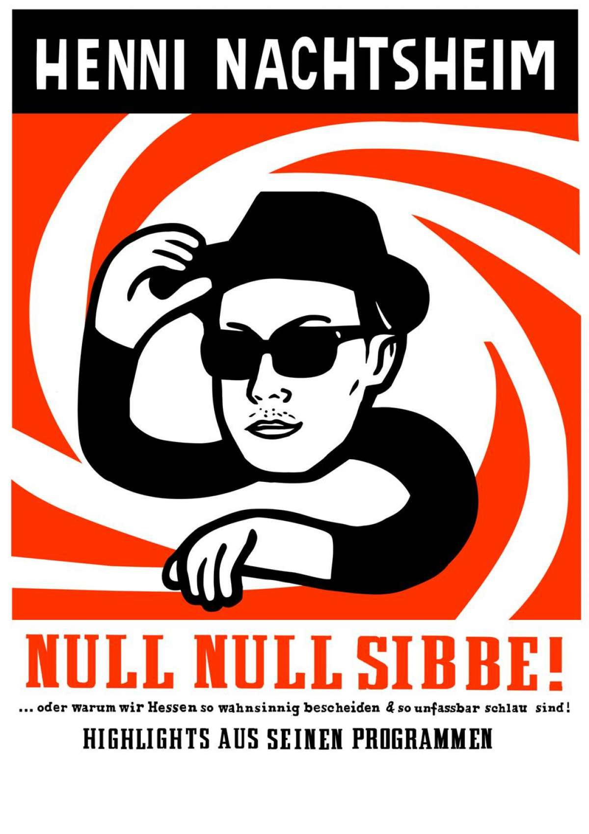 Null Null Sibbe (AUSVERKAUFT!) - Henni Nachtsheim - Hospitalkapelle Treysa - Schwalmstadt-Treysa